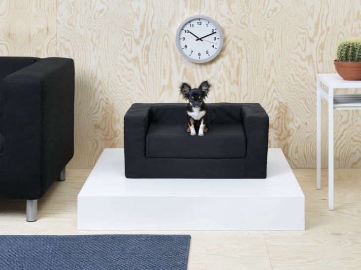 Ikea Lurvig collection cat/dog bed.
