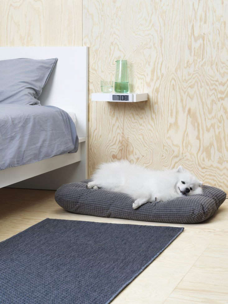 Ikea Lurvig dog/cat bed.