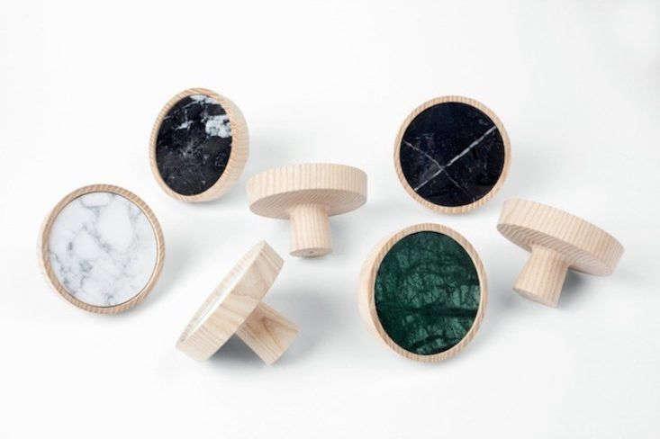 Marble Hooks by Nikolas Kerl