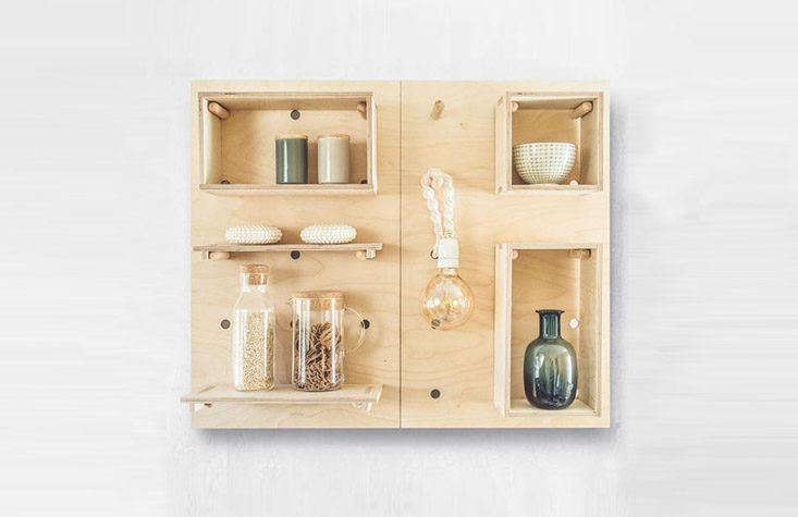Big Set Pegboard from XO Collective Etsy