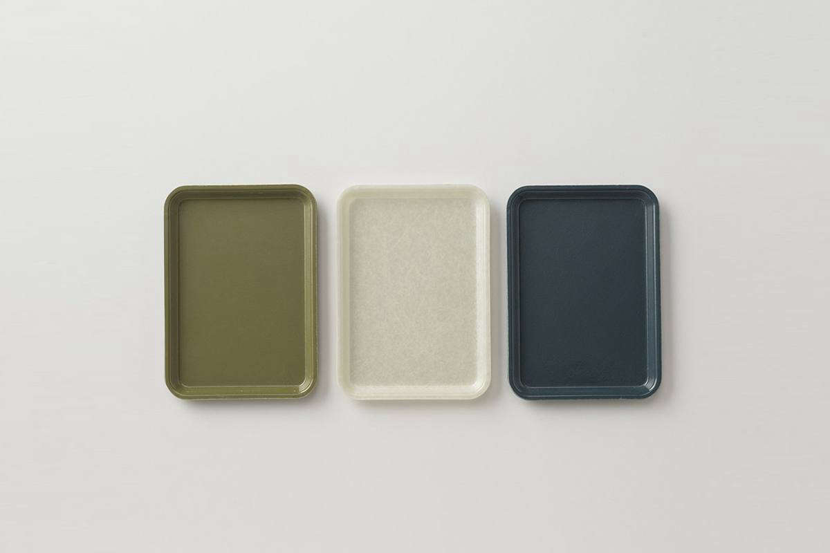 Cafeteria Trays from Schoolhouse Electric