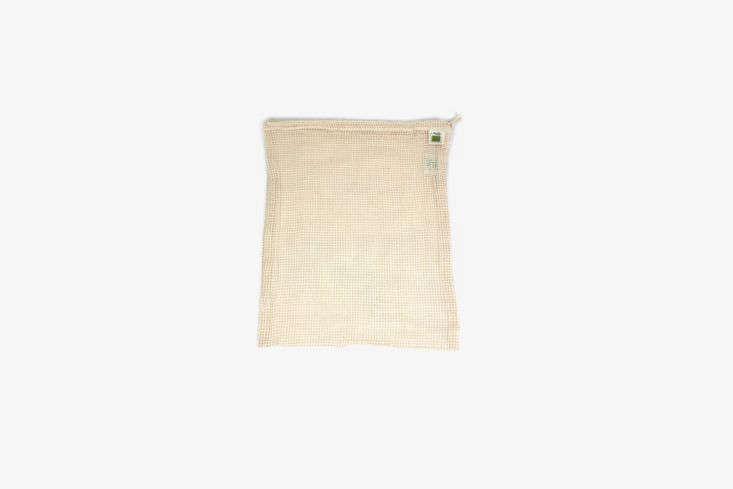 Eco Bags Large Cotton Net Market Produce Sack