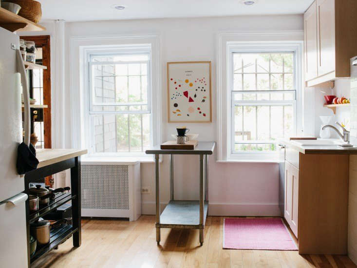 Lena Corwin Kitchen by Brian Ferry