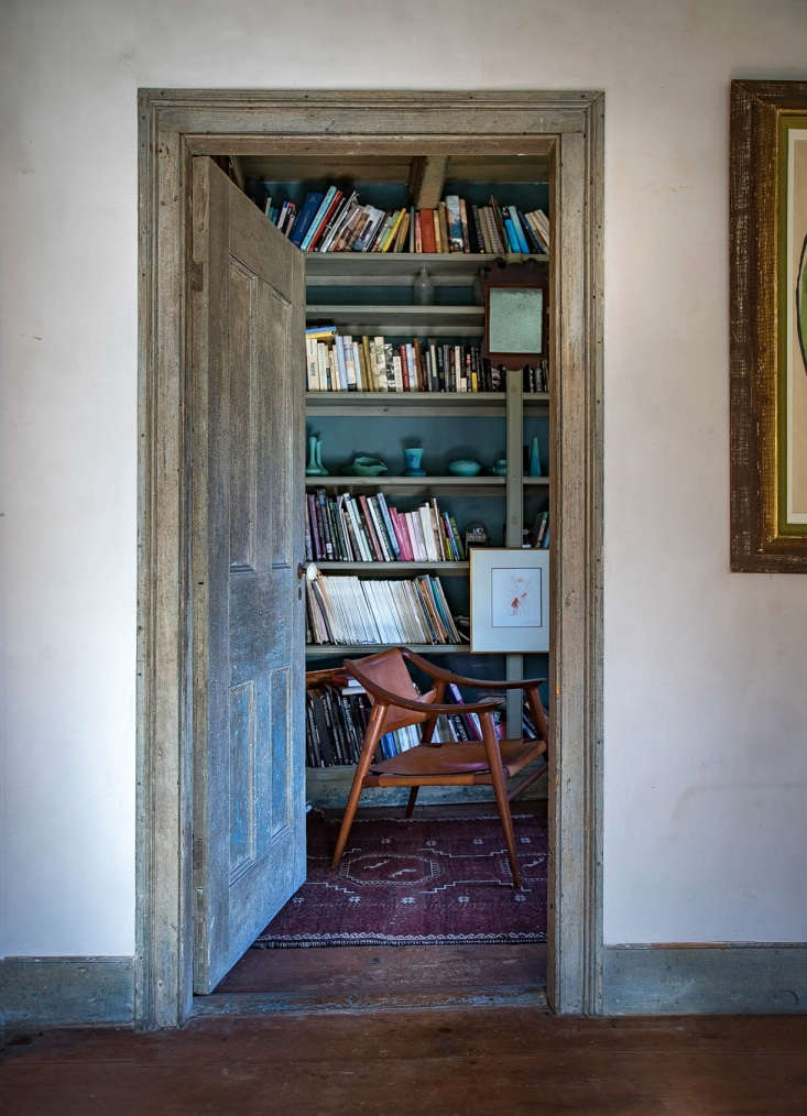 rustic farmhouse hudson valley howell library