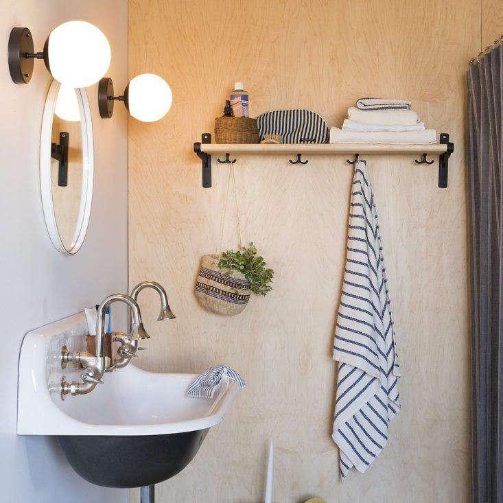 Train Rack Shelves For The Home, Train Racks For Bathrooms