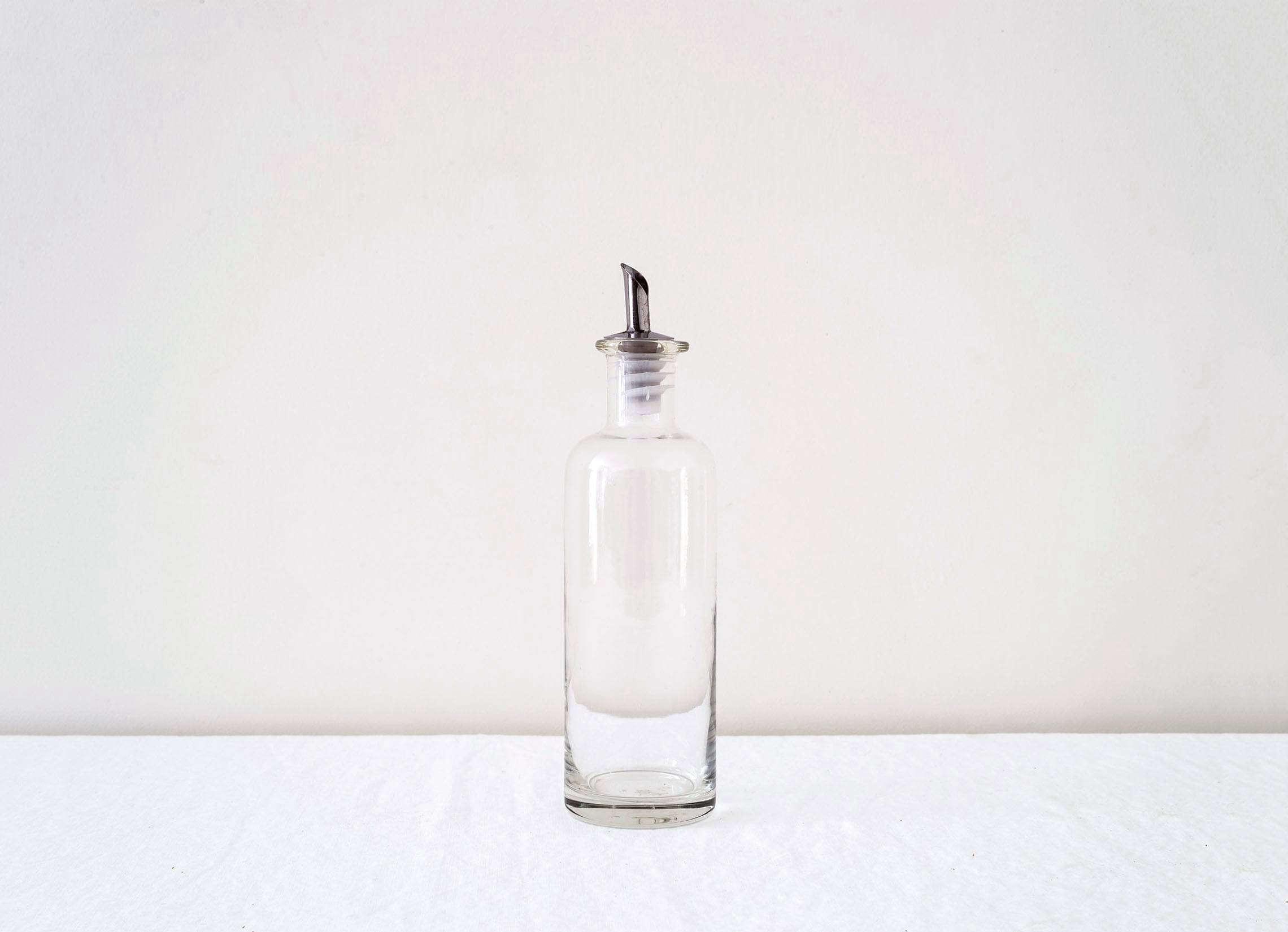 Glass Liquid Dish Soap Dispenser