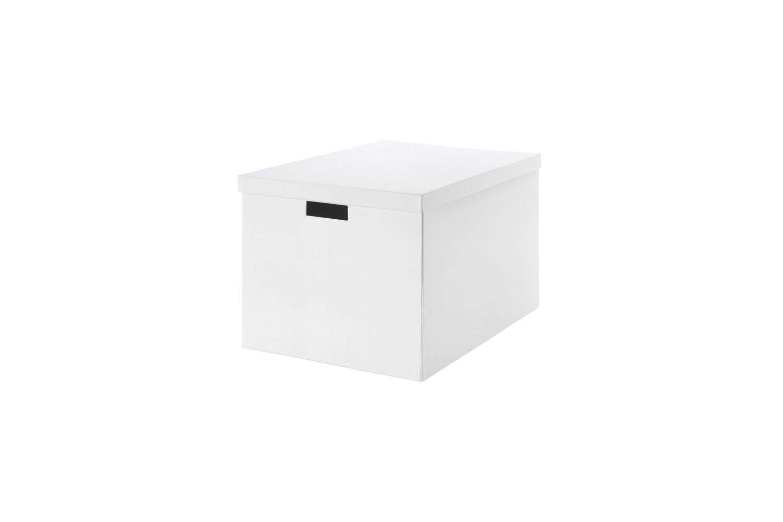 Ikea Tjena Storage Box