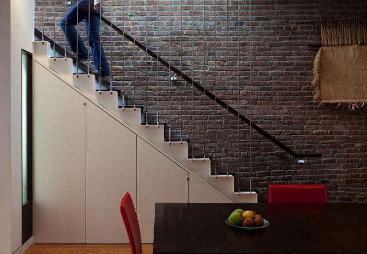 Juan Matiz Staircase, Photograph by Ty Cole