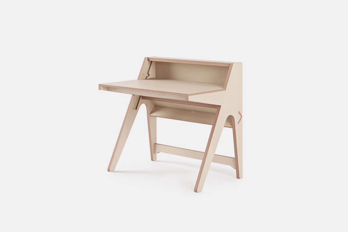 Lift Standing Desk from OpenDesk