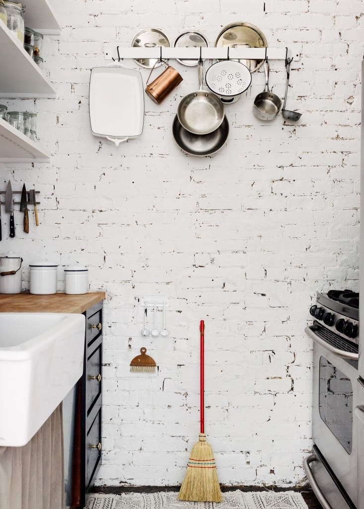 Sandeep Salter Picture Room Brooklyn Heights House Photo by Jonathan Pilkington Styling Alexa Hotz