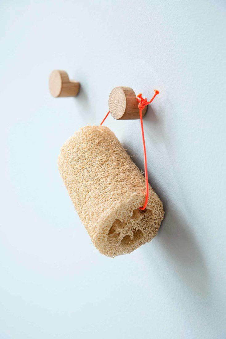 Wood Knot oak knobs from By Wirth.