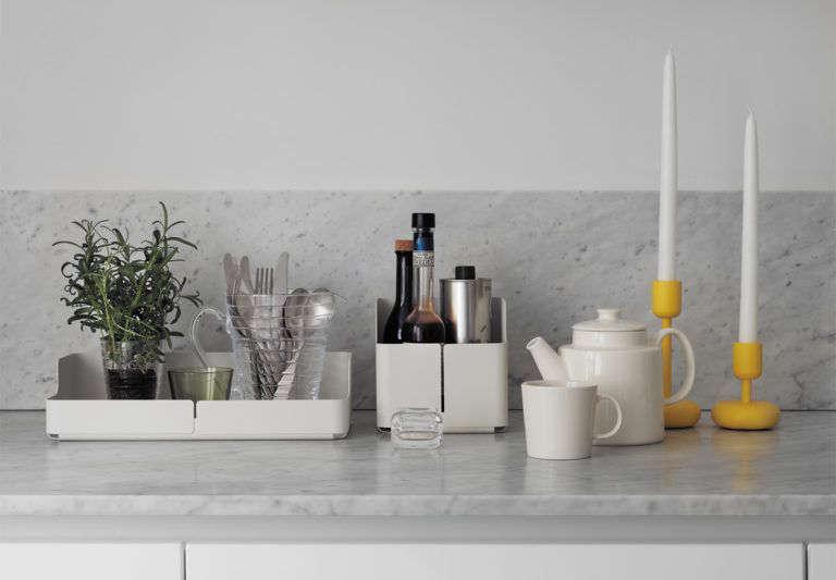 Aitio littala Shelves by Cecilie Manz