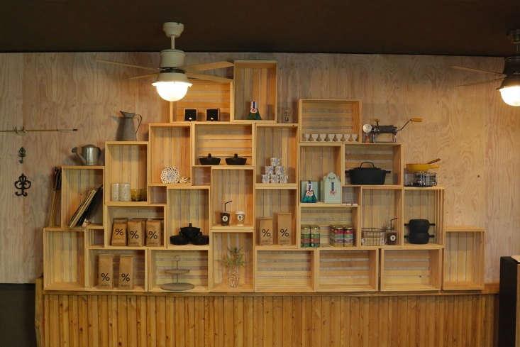 Box Hotel Hakone Lounge Area