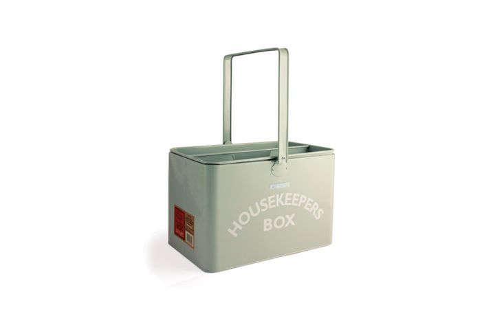 Charles Bentley Housekeepers Box