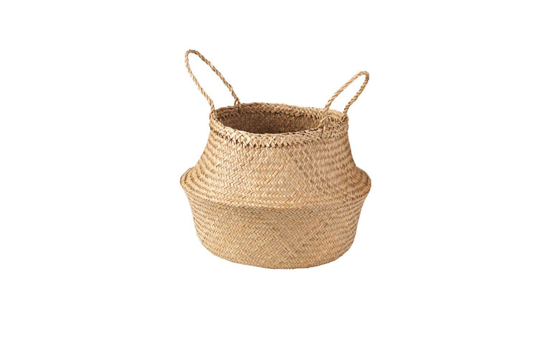 Ikea Fladis Belly Basket
