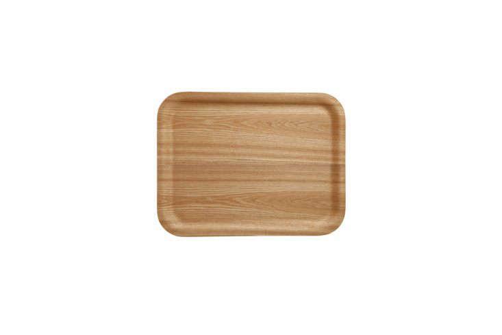 Muji Ash Wooden Tray