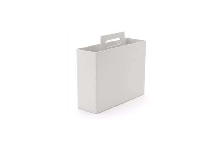 Muji PP File Box
