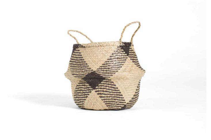 Rove Concepts Greta Belly Basket