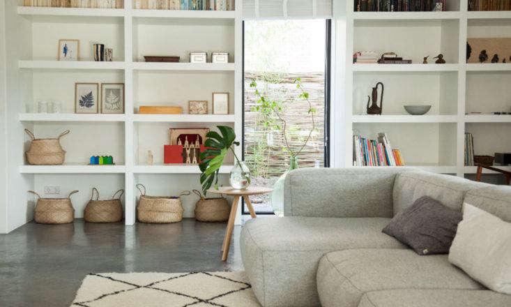 Tessa Hop Living Room from Socialite Family