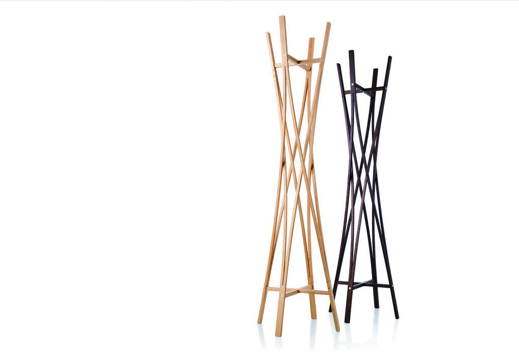 Tra Coat Stand