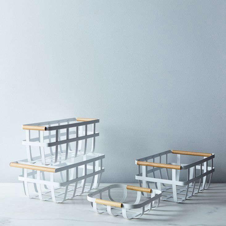 Yamazaki Storage Baskets
