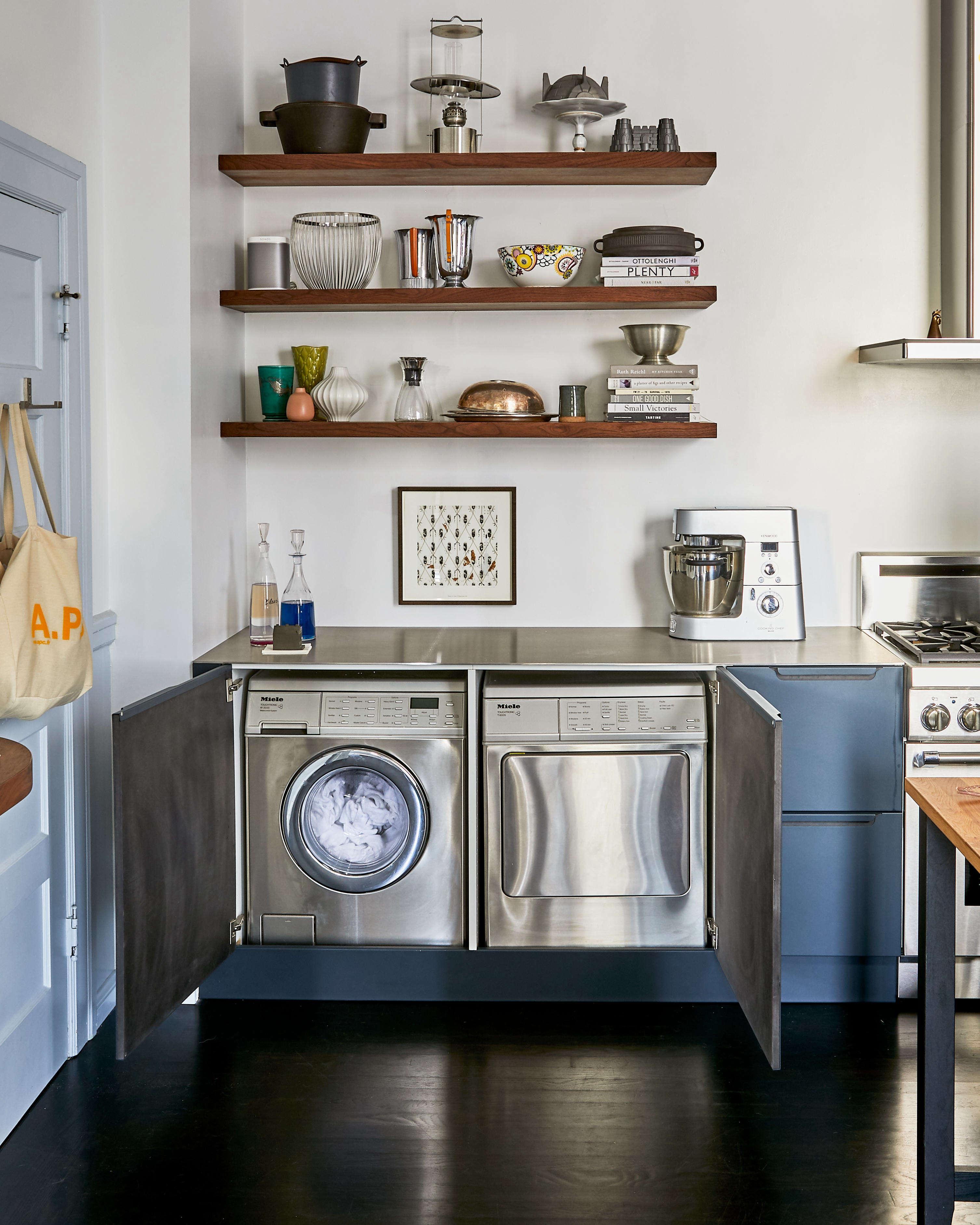 Amy Lindburg San Francisco Kitchen Remodel