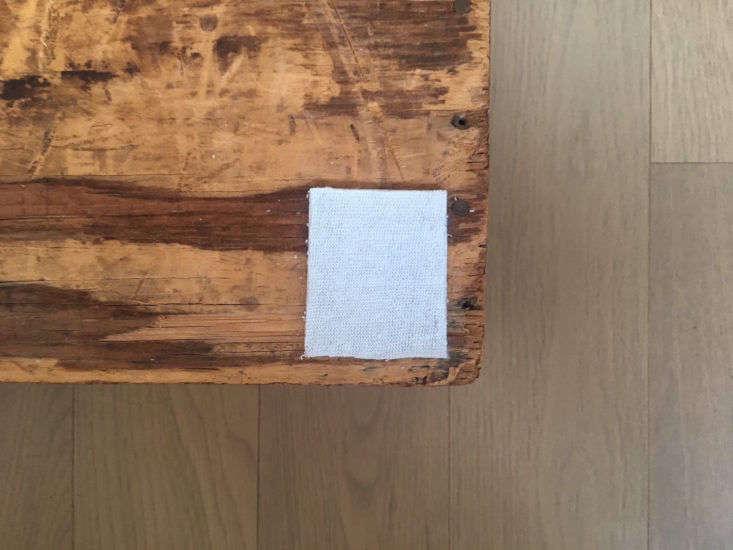 Annie Quigley Wooden Storage Box