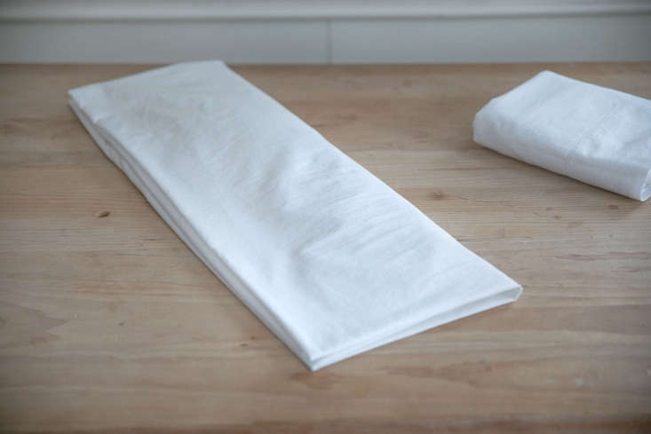 fold fitted sheet 7