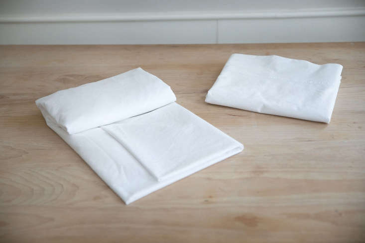 fold fitted sheet 8