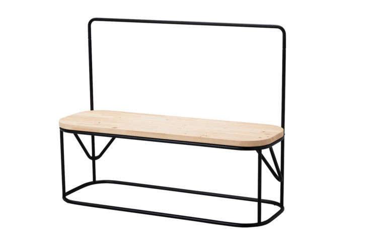 Ikea Hjartelig Bench Sillo