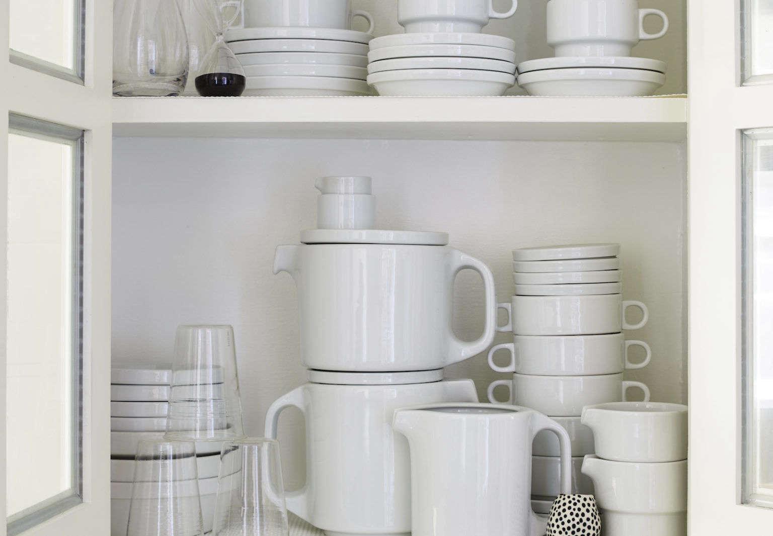 Matthew Axe Jackson Heights Eric Piasecki Kitchen Cupboard