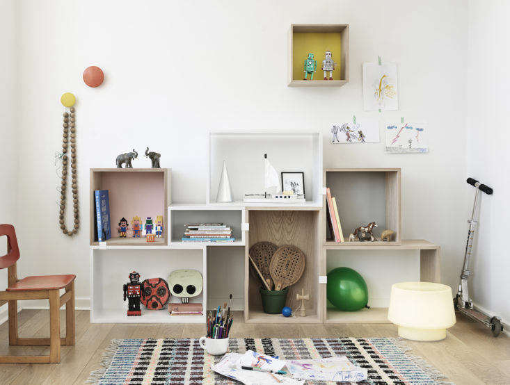 Muuto Stacked Shelving System 3