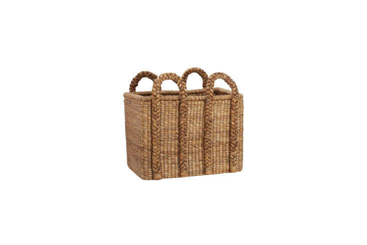 Pottery Barn Beachcomber Basket