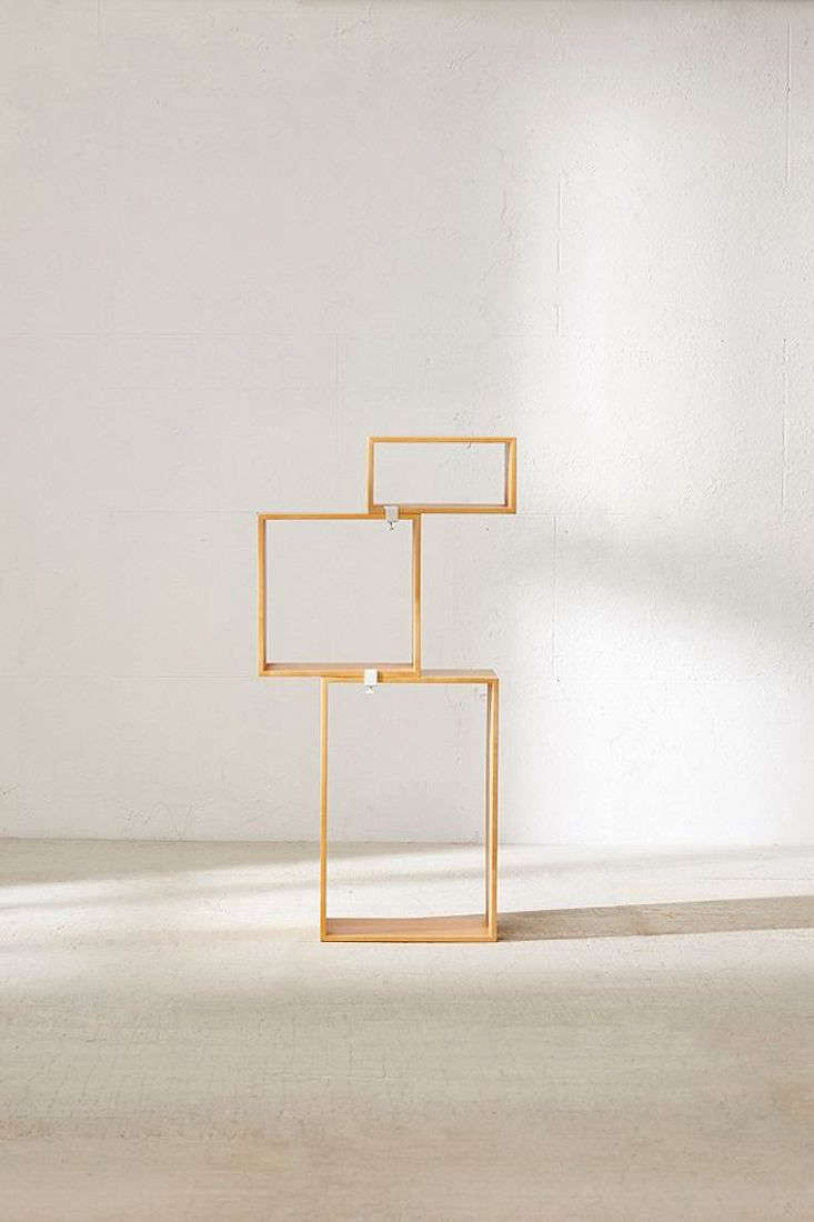 Urban Outfitters Modular Stacking Storage System 2