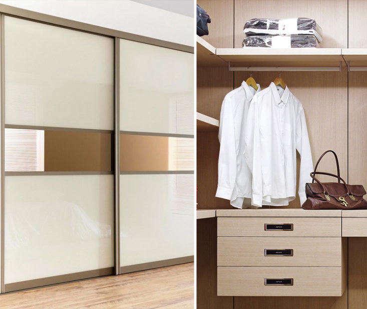 Hafele hardware for closets