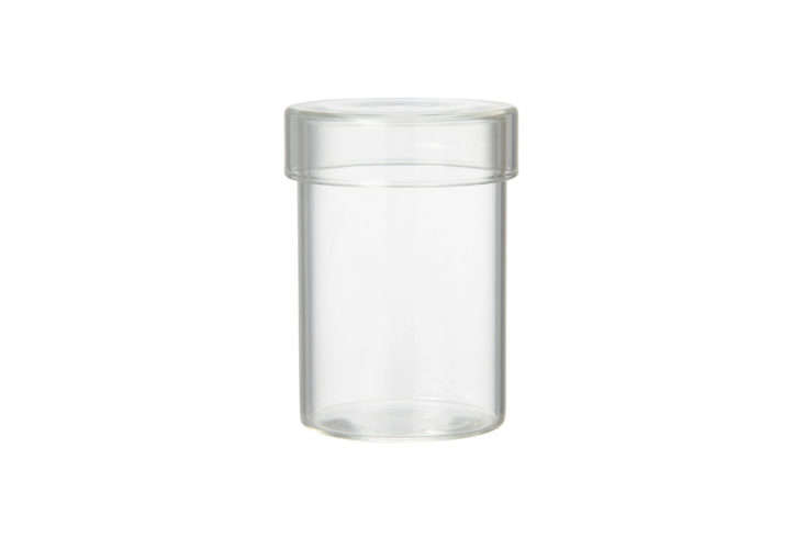 Muji Large Glass Container