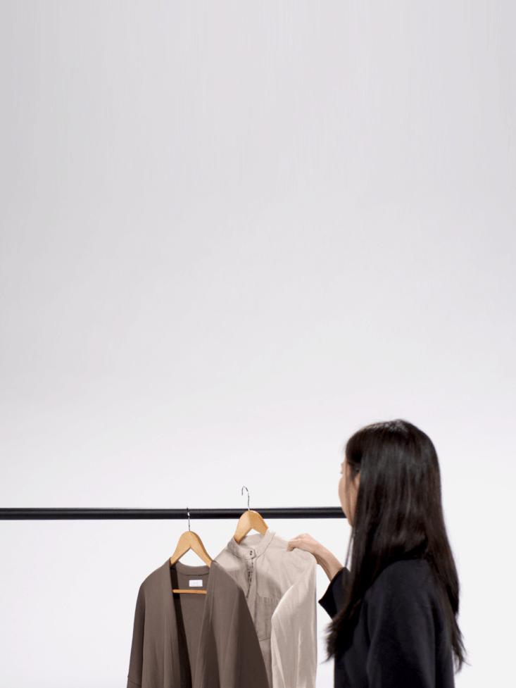 Aalo Garment Rack