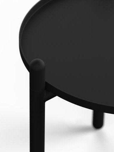 Aalo Tray Side Table