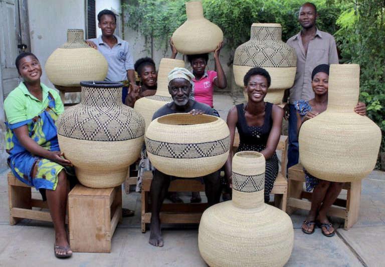 Baba Tree Baskets