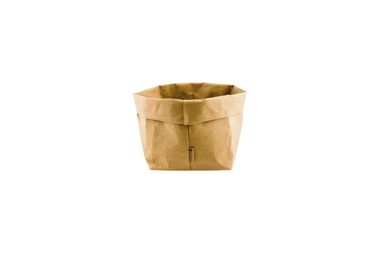 Duralux Kraft Washable Paper Bag