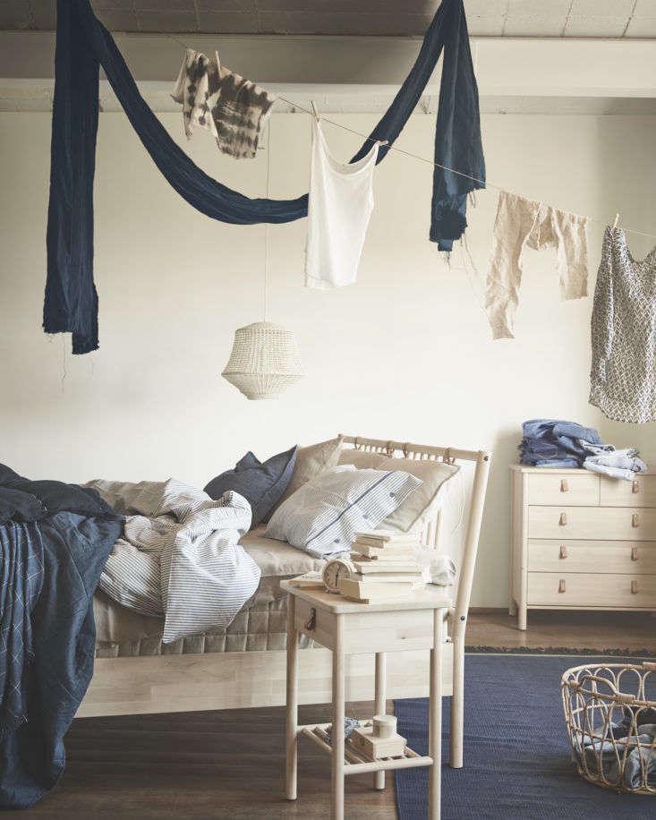 Ikea Bjorksnas Collection