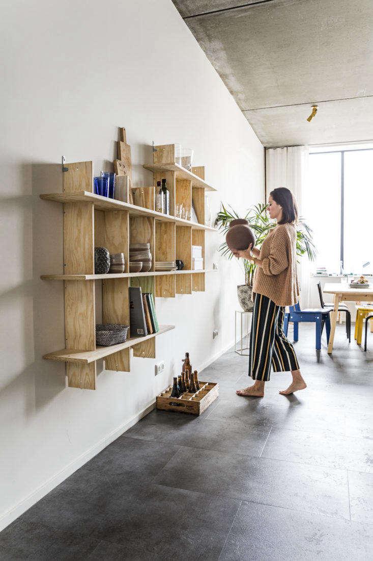 Ikea Industriell Shelf Unit