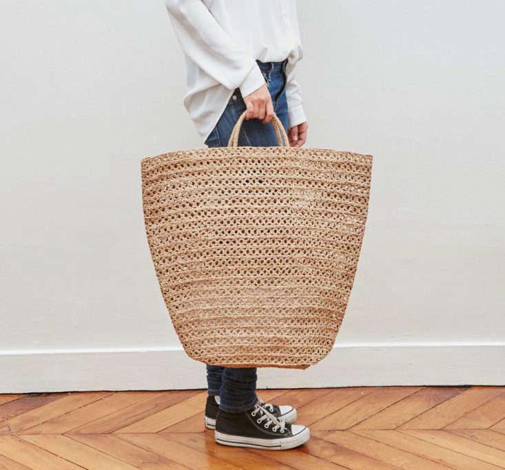 Marcel large Bag by Sans Arcidet
