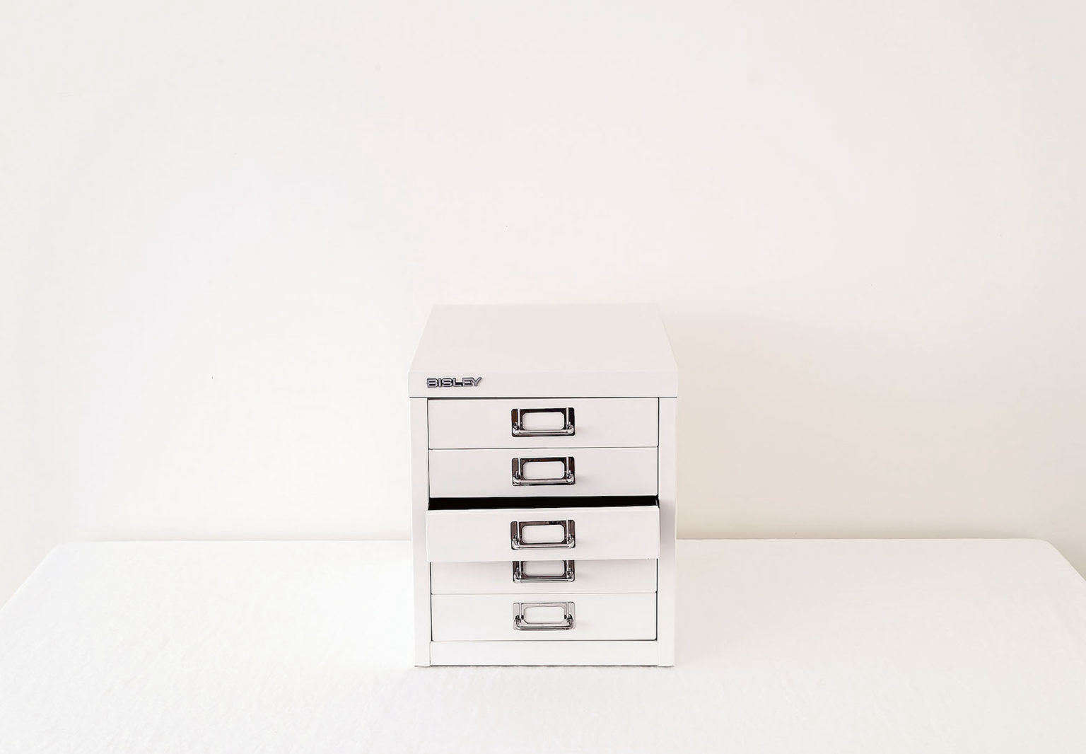 Bisley Five-Drawer Cabinet from Container Store by Matthew Williams