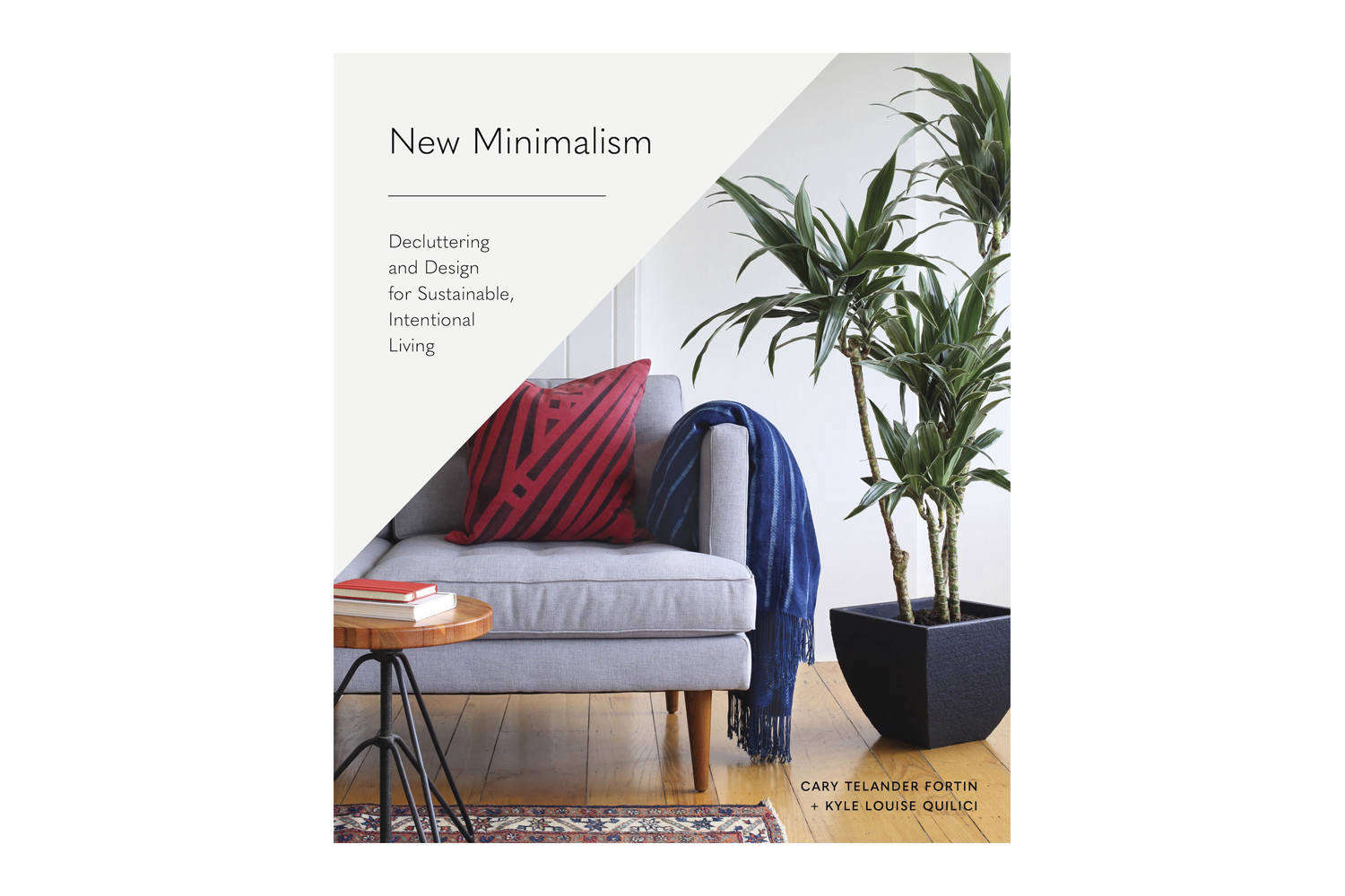 New Minimalism by Cary Fortin and Kyle Quilici