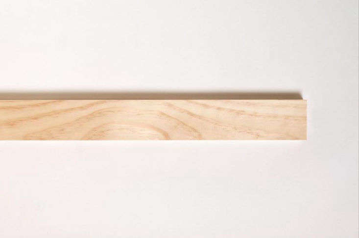 Select Pine Board from Home Depot