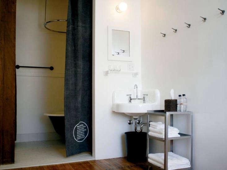 Ace Hotel Portland, Oregon En Suite Bath Sink