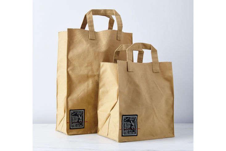 Bake House Canvas Market Bag