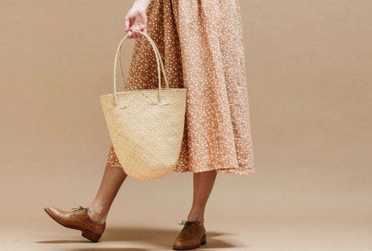 Mabel Tote from Xinh and Co.