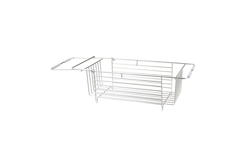 Muji Stainless Steel Basket Sliding Type
